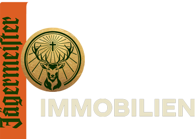 Jägermeister Immobilien | Mast Jägermeister SE Logo